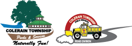 Colerain Township Parks and Services and Road Divisions