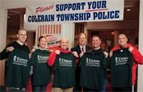 Support Your Colerain Township Police
