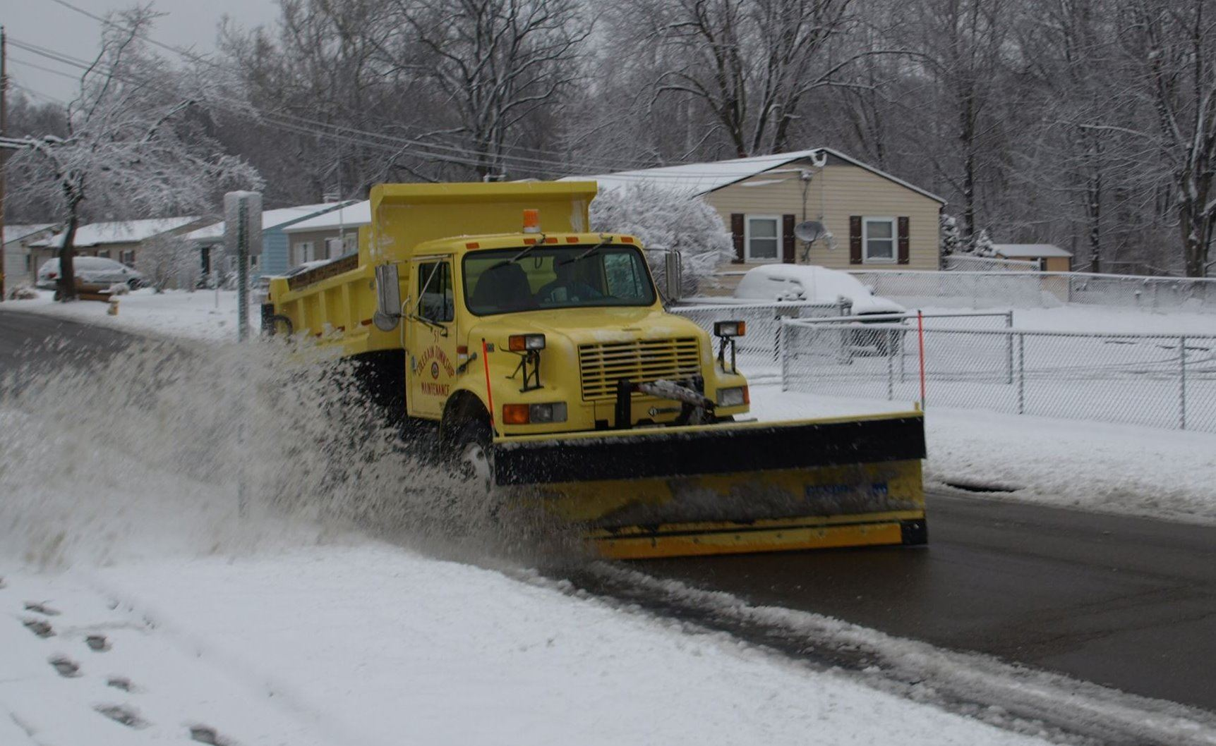 Snow Removal 325
