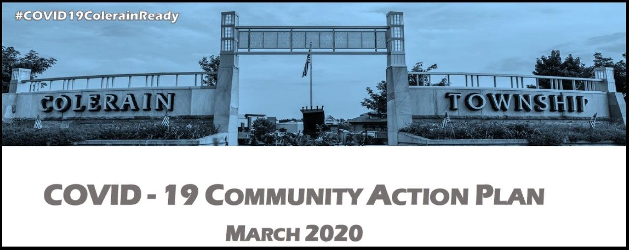 COVID Action Plan Opens in new window